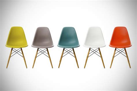 chaises dsw eames charles eames dsw chair mikeshouts