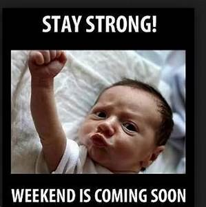Stay Strong Baby Lol Photo - Images, Photos, Pictures