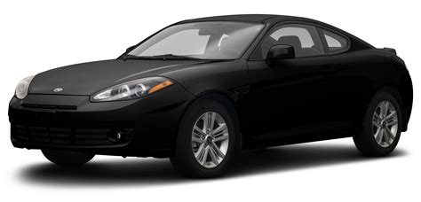 2008 Hyundai Tiburon Review by 2008 Hyundai Tiburon Reviews Images And