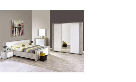 chambre h es chambre complète adulte moderne blanc laqué et couleur