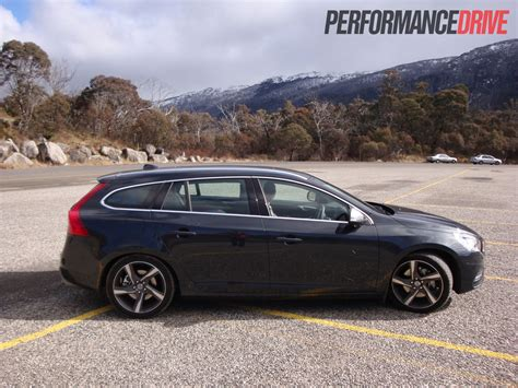 volvo    design polestar review performancedrive