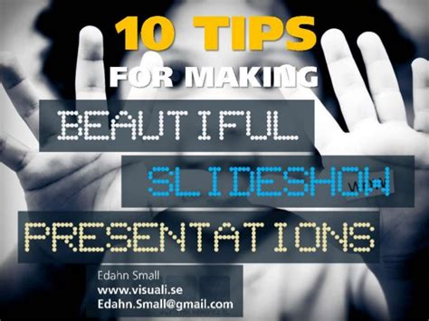10 Tips For Making Beautiful Slideshow Presentations By. Student Academic Contract Template. Softball Game Schedule Maker Template. Technical Writer Interview Questions And Answers Template. Sample Cover Letters For Medical Assistant Template. Physical Therapist Aide Resume Template. Weekly Daily Planner Template. Magazine Covers Template Free. 3 Part Lesson Plan Template