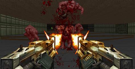 Doom 42016 Weapons For Brutal Doom Test 2 Addon  Mod Db