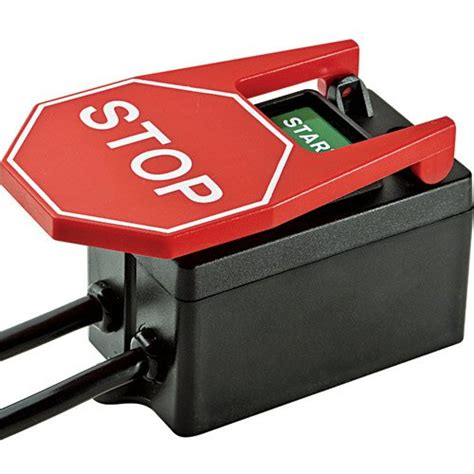 rockler safety power tool switch from rockler at the atlanta wireless security