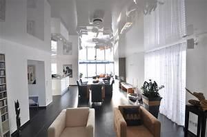 Bilder Im Wohnzimmer : spanndecken im wohnzimmer spanndecken duesseldorf dortmund ~ Sanjose-hotels-ca.com Haus und Dekorationen