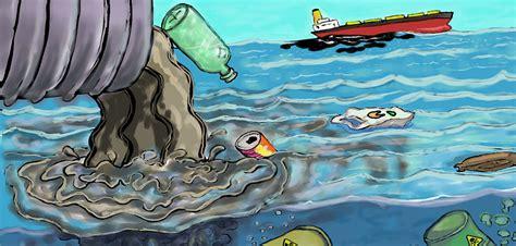 Top 10 Des Problèmes Existants Dans L'océan