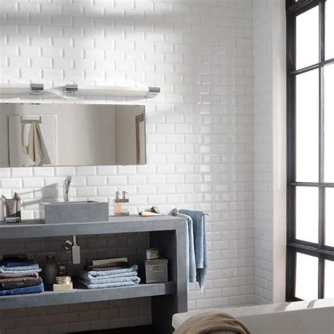 faience metro cuisine rénover sa salle de bain