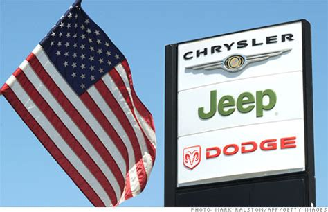 Companies Owned By Fiat by Fiat To Buy Treasury S Stake In Chrysler May 27 2011