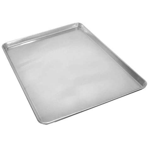 baking pan bread cookie aluminum sheet commercial half grade quarter restaurant cookies pans sheets industrial information quality
