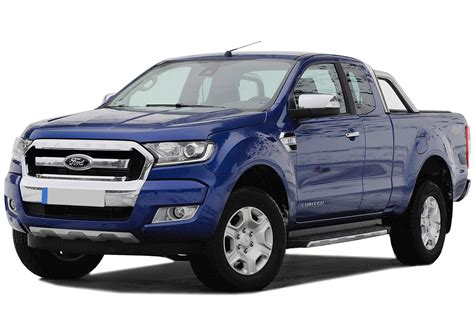 ford truck ford ranger pickup review carbuyer