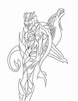 Coloring Legends League Lol Pages Dolls Surprise Sheet Shyvana Ice Designs Melusine Doll Blank Designlooter Sheets Templates Print Template Drawings sketch template