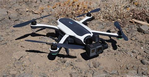 gopros karma drone    sale  design flaw   fall    sky