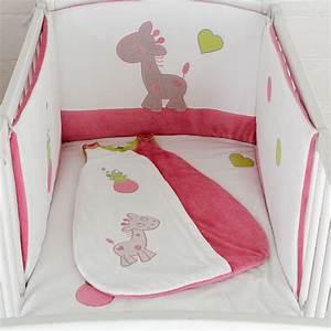 Baby Bettset Mädchen : 3 teiliges bettset f r m dchen prinzessin frosch ~ Watch28wear.com Haus und Dekorationen