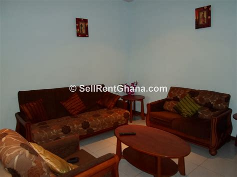 1 Bedroom Guest House To Let, Spintex  Sellrent Ghana