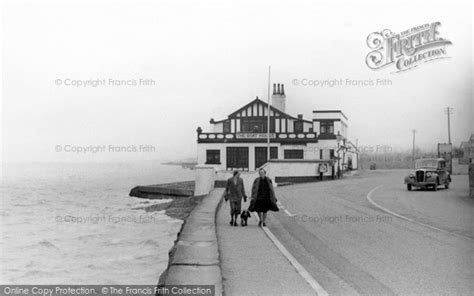 Boat House Parkgate by Old Historical Nostalgic Pictures Of Neston In Cheshire