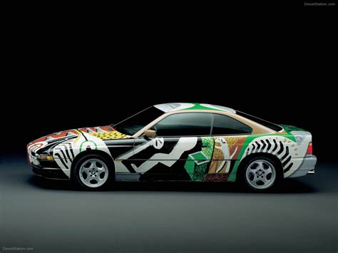 Bmw Art Cars Exotic Car Pictures #036 Of 38  Diesel Station