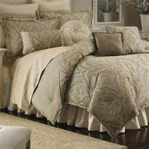 home coppelia 4 pc comforter set ivory images frompo