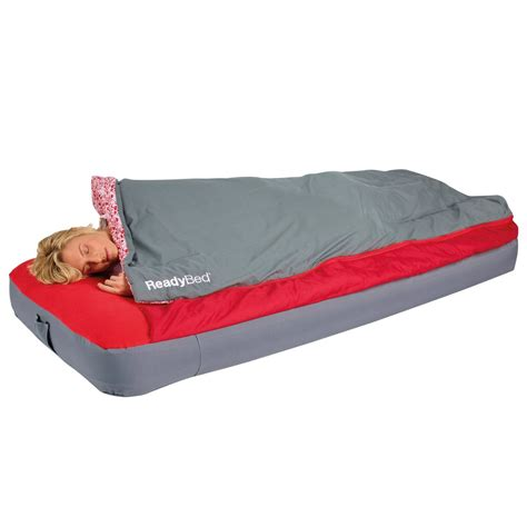 worlds  deluxe ready bed kids adults   bed