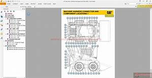 Keygen Autorepairmanuals Ws  Cat Skid Steer 216b Electrical Diagram