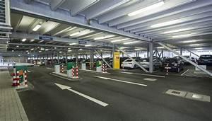 Langzeit Parken Düsseldorf Flughafen : parkhaus p7 terminalnah parken am flughafen d sseldorf ~ Kayakingforconservation.com Haus und Dekorationen