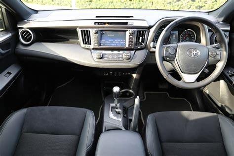 toyota rav hybrid review carzone  car review