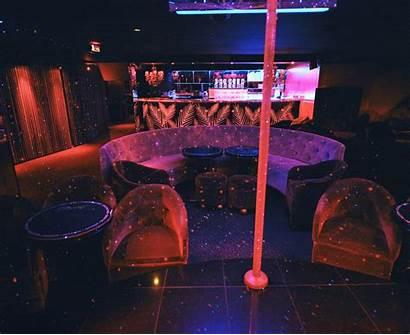 Strip Stripper Clubs Pole Night Neon Dance