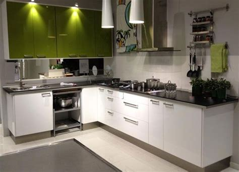 design of the kitchen best 25 small l shaped kitchens ideas on l 6602