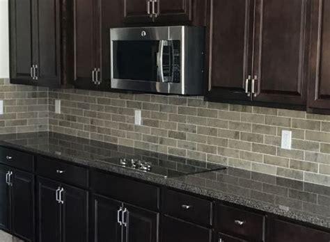 brickworks atrium  tiles backsplash  kitchen