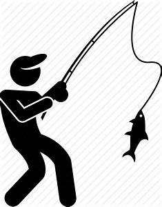 Fish, fishing icon | Icon search engine