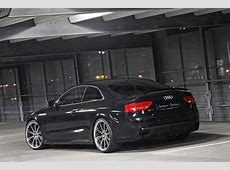 Senner Tuning Audi RS5 ForceGTcom