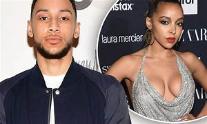 NBA39s Ben Simmons Sparks Rumours He Is Dating Singer