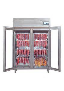 Salami Curing Cabinets by Cured Meats Stagionello Cabinets Netropolitan
