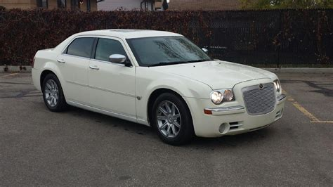 Chrysler 300 C Hemi by Chrysler 300c 5 7 Hemi Gtr Auto Sales