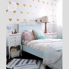 8 Tween Girls Bedroom Ideas