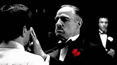 Mafia Godfather Mobster Pat Gifs Vito Don