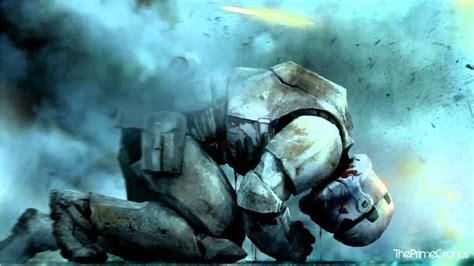 Storm Trooper Wallpaper Hd Brand X Music Remember The Fallen Youtube