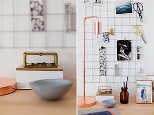 Schreibtisch Organizer Basteln : diy wand organizer f r mehr ordnung am schreibtisch ~ Eleganceandgraceweddings.com Haus und Dekorationen