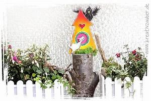 Gartendeko Selber Machen Anleitung : gartendeko selber machen vorlage anleitung kreativzauber ~ Whattoseeinmadrid.com Haus und Dekorationen
