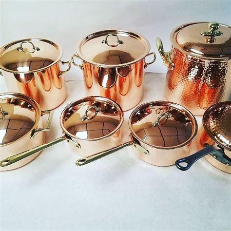 atcoppercookwarerestoration copper cookware copper accessories cookware