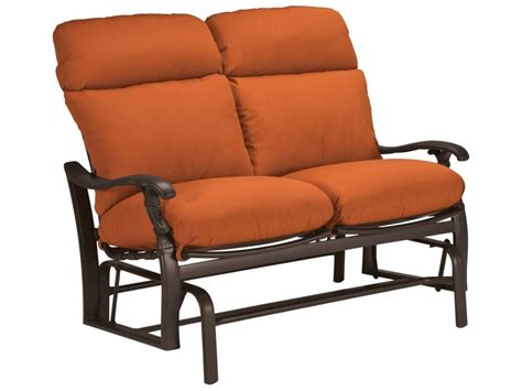 Loveseat Replacement Cushions by Tropitone Ravello Replacement Cushions 660916ch