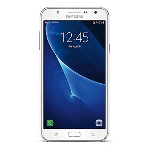 boost mobile phone activation new boost mobile samsung galaxy j7 2016 4g lte 16gb