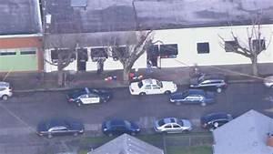 4 injured in shooting outside Portland high school ...