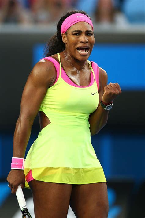 Serena Williams Baby