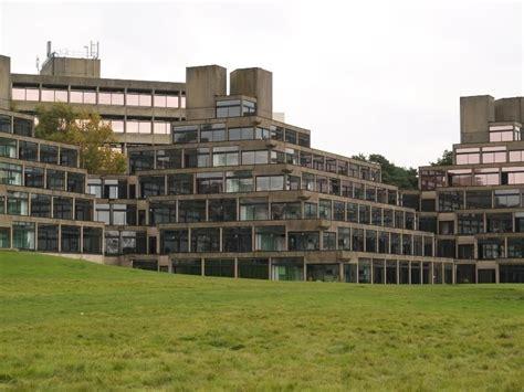 East Anglia University