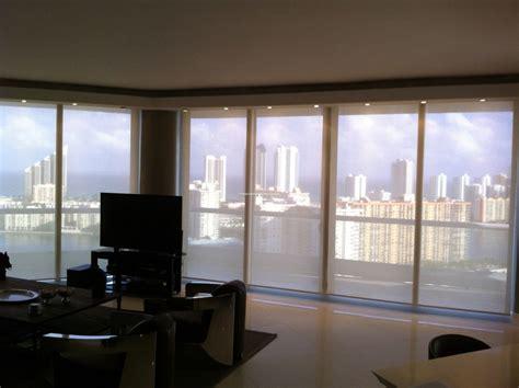 condos lofts blinds window coverings shades drapes