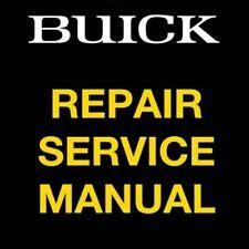 shop manual lacrosse service repair buick book haynes chilton la crosse ebay buick lacrosse repair manual ebay