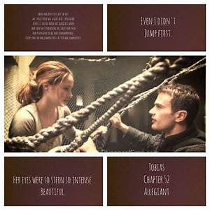 Tris And Tobias Quotes | www.imgkid.com - The Image Kid ...