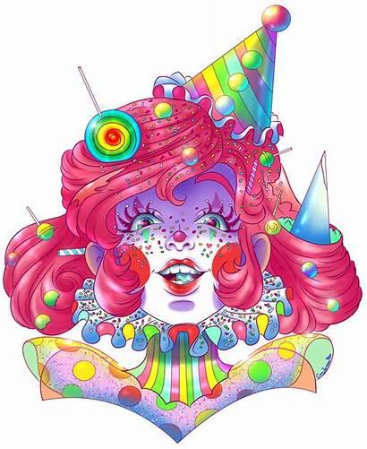 Clown Candy Doublemaximus