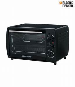Black  U0026 Decker Oven Toaster Tro2000 Price In Pakistan