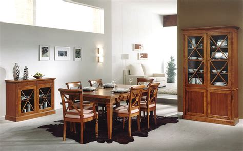 decoracion interiores comedor modelo directorio